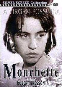 Mouchette, a Virgem Possuída - Poster / Capa / Cartaz - Oficial 5