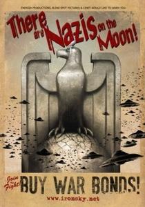 Deu a Louca nos Nazis - Poster / Capa / Cartaz - Oficial 3