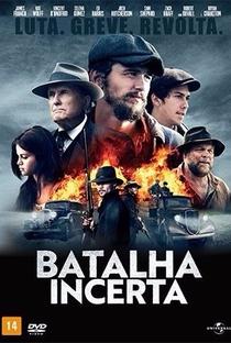 Batalha Incerta - Poster / Capa / Cartaz - Oficial 6