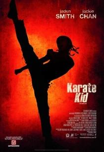 Karatê Kid - Poster / Capa / Cartaz - Oficial 1