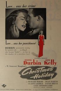Férias de Natal - Poster / Capa / Cartaz - Oficial 3