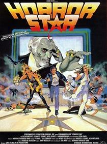 Horror Star - Poster / Capa / Cartaz - Oficial 6