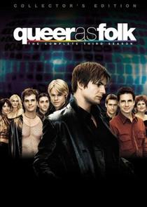 Queer as Folk (3ª Temporada) - Poster / Capa / Cartaz - Oficial 1