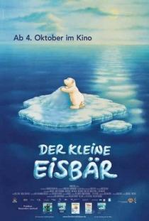 O Ursinho Polar - Poster / Capa / Cartaz - Oficial 3