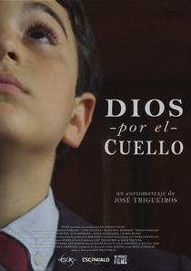 Deus pelo pescoço - Poster / Capa / Cartaz - Oficial 1