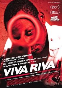 Viva Riva! - Poster / Capa / Cartaz - Oficial 2