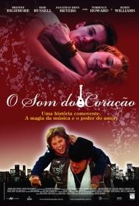 O Som do Coração - Poster / Capa / Cartaz - Oficial 2