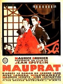 Mauprat - Poster / Capa / Cartaz - Oficial 2