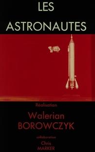 Os Astronautas - Poster / Capa / Cartaz - Oficial 1
