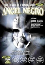 Ángel Negro - Poster / Capa / Cartaz - Oficial 1