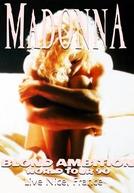 Madonna Blond Ambition World Tour Live Nice (Blond Ambition Tour)