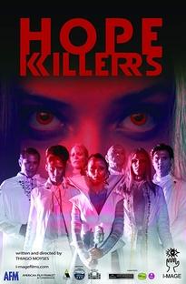 Hopekillers - Poster / Capa / Cartaz - Oficial 1