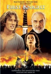 Lancelot, O Primeiro Cavaleiro  - Poster / Capa / Cartaz - Oficial 5