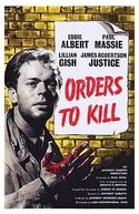 Ordem de Matar (Orders to Kill)