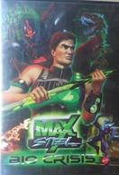 Max Steel: Bio Crisis (Max Steel: Bio Crisis)