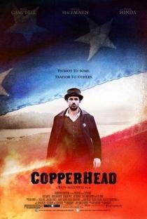 Copperhead - Poster / Capa / Cartaz - Oficial 2