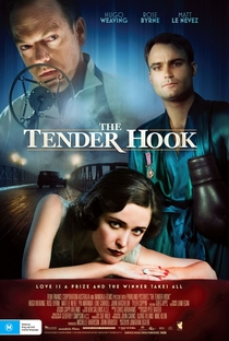 The Tender Hook - Poster / Capa / Cartaz - Oficial 1