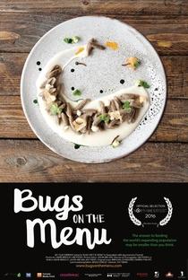 Bugs on the Menu - Poster / Capa / Cartaz - Oficial 1