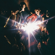 The Rolling Stones: The Biggest Bang - Poster / Capa / Cartaz - Oficial 1