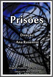 Prisões - Poster / Capa / Cartaz - Oficial 1