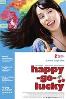 Simplesmente Feliz (Happy-Go-Lucky)