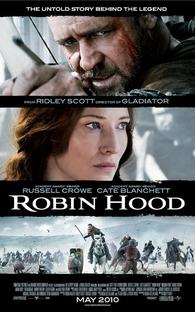 Robin Hood - Poster / Capa / Cartaz - Oficial 3