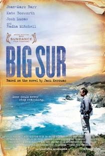 Big Sur - Poster / Capa / Cartaz - Oficial 1
