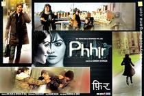 Phhir - Poster / Capa / Cartaz - Oficial 7