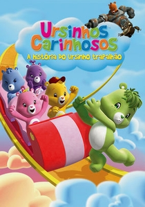 Ursinhos Carinhosos: A História do Ursinho Trapalhão - Poster / Capa / Cartaz - Oficial 1