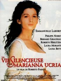 Marianna Ucria - Poster / Capa / Cartaz - Oficial 2