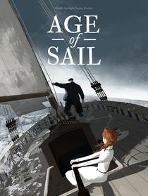 Age of Sail - Poster / Capa / Cartaz - Oficial 1