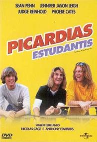 Picardias Estudantis - Poster / Capa / Cartaz - Oficial 2