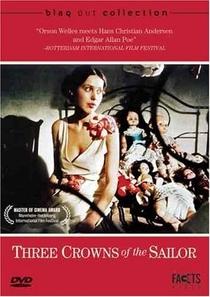 As Três Coroas do Marinheiro - Poster / Capa / Cartaz - Oficial 1