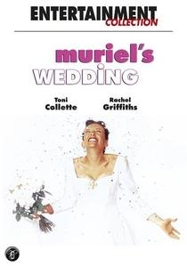 O Casamento de Muriel - Poster / Capa / Cartaz - Oficial 9