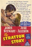 Sangue de Campeão (The Stratton Story)