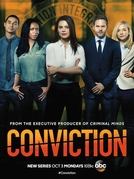 Conviction (1ª Temporada) (Conviction (Season 1))