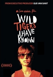 Wild Tigers I Have Known  - Poster / Capa / Cartaz - Oficial 2