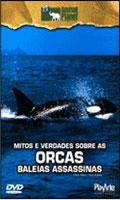 Mitos e Verdades Sobre as Orcas: Baleias Assassinas - Poster / Capa / Cartaz - Oficial 1