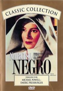 Narciso Negro - Poster / Capa / Cartaz - Oficial 3