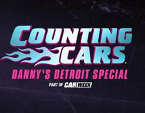 Louco por Carros: Especial em Detroit - Poster / Capa / Cartaz - Oficial 1