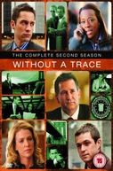 Desaparecidos (2ª Temporada) (Without a Trace (Season 2))