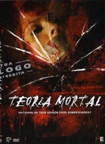 Teoria Mortal - Poster / Capa / Cartaz - Oficial 2