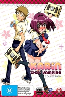 Karin - Poster / Capa / Cartaz - Oficial 33