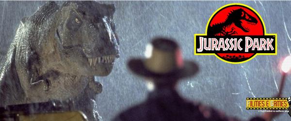 FGcast #72 - Jurassic Park [Podcast]