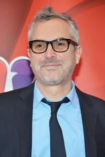 Alfonso Cuarón - Poster / Capa / Cartaz - Oficial 5