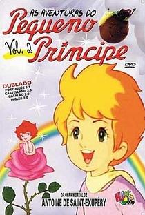 As Aventuras do Pequeno Príncipe - Poster / Capa / Cartaz - Oficial 7