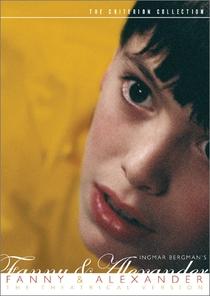 Fanny e Alexander - Poster / Capa / Cartaz - Oficial 18