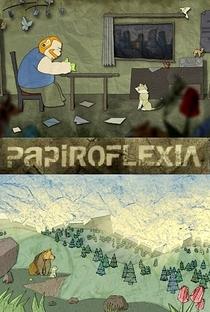 Papiroflexia - Poster / Capa / Cartaz - Oficial 1