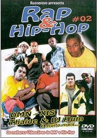 Rap & Hip-Hop #02 - Poster / Capa / Cartaz - Oficial 1