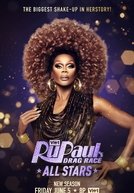 RuPaul's Drag Race: All Stars (5ª Temporada)